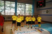 Turniej Piłkarski Fundacji POLSKA SÓL