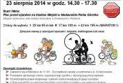 Kłodawski Rowerowy Maraton Solny