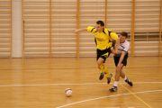 6-ty Halowy Turniej Piłki Noznej Fundacji POLSKA SÓL