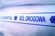 SÓL DROGOWA workowana a' 50 kg